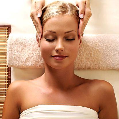 Antistresová masáž v délce 60 min. nebo permanentka. Masáž uvolní svalové napětí.