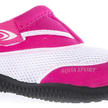 Road Star Dámské boty do vody na suchý zip