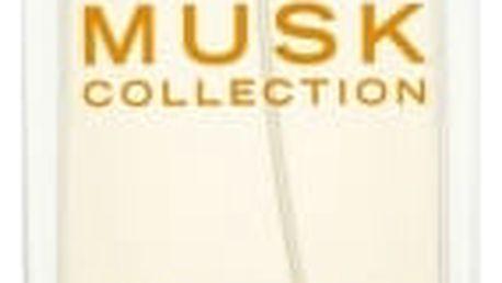 MUSK Collection Glamour 50 ml parfémovaná voda tester pro ženy