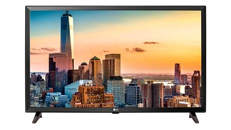 Televize LG 32LJ510U černá