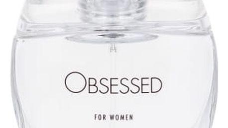 Calvin Klein Obsessed For Women 30 ml parfémovaná voda pro ženy