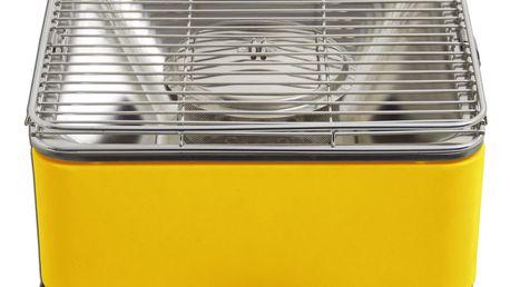 Feuerdesign Teide Barva: žlutá