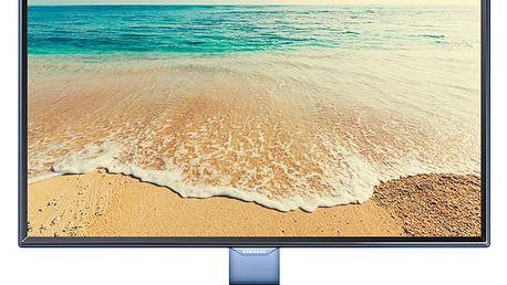 Monitor s TV Samsung T24E390 černý (LT24E390EI/EN)