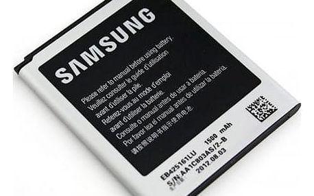 Baterie Samsung pro Galaxy Trend, Ace 2, S Duos, Li-Ion 1500mAh (EB425161LU) (EB425161LUCSTD)