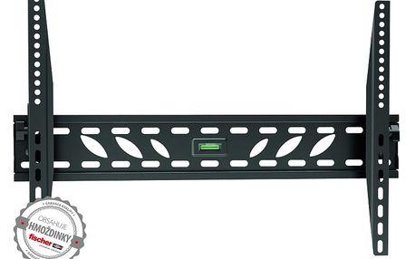 """Držák TV GoGEN XL výklopný, pro úhlopříčky 37"""" až 86"""", nosnost 50 kg (GOGDRZAKTILTXL) černý + DOPRAVA ZDARMA"""