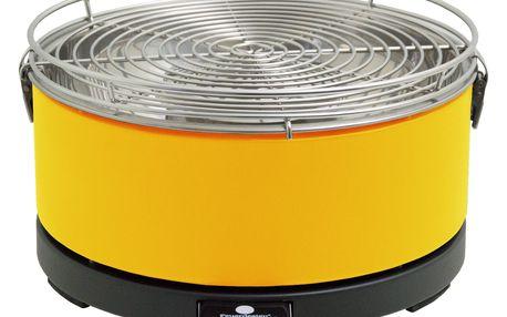 Feuerdesign Mayon Barva: žlutá