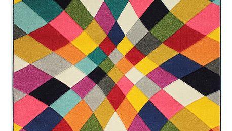 Koberec Flair Rugs Spectrum Rhumba Multi,160x230cm