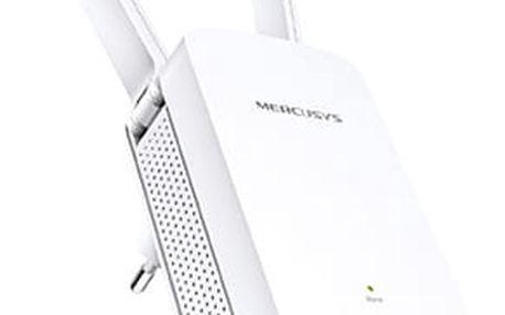 WiFi extender Mercusys MW300RE bílý (MW300RE)