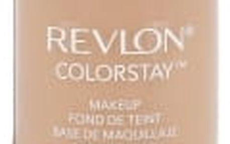 Revlon Colorstay Makeup Combination Oily Skin Make-up 30ml pro ženy - Odstín 340 Early Tan
