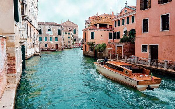 Poznávací zájezdy do Benátek