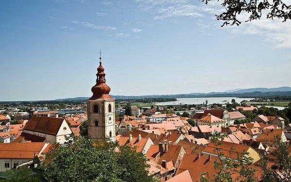 Slovinské termální lázně