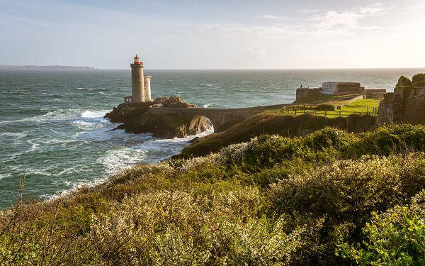 Poznávací zájezdy do Normandie a Bretaně