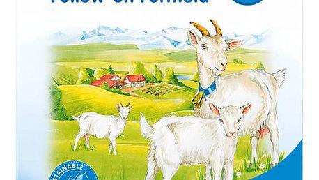 HOLLE Baby Bio 3 Výživa na bázi kozího mléka 400 g
