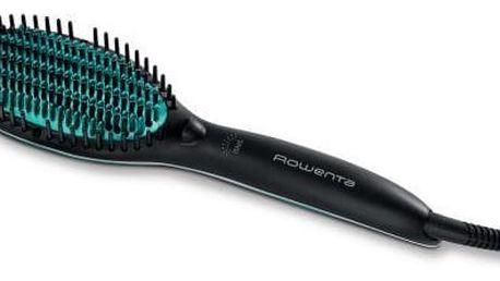Vlasový kartáč Rowenta CF5820F0 černá