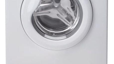 Automatická pračka Candy AQUA 1041D 1 bílá