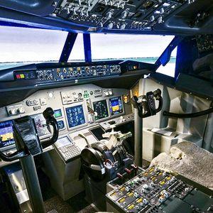 Pilotem na zkoušku: Splňte někomu dětský sen