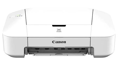 Canon PIXMA iP2850 (8745B006AA) bílá