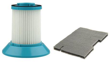 HEPA filtr pro vysavače Gallet HF 120