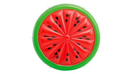Nafukovací lehátko Intex 56283 vodní meloun