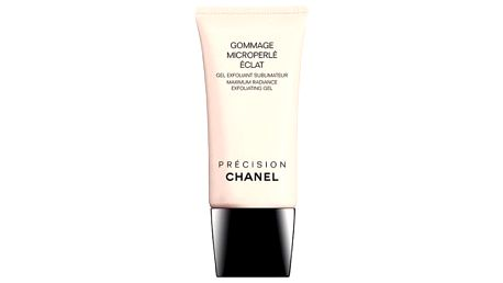 Chanel Gommage Microperle Eclat Exfoliating Gel 75 ml peeling pro ženy