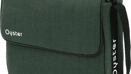 BABYSTYLE OYSTER Přebalovací taška s podložkou - Olive Green 2018