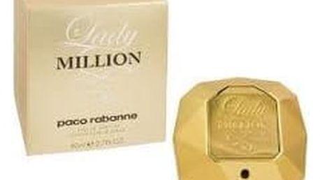 Paco Rabanne Lady Million Parfémová voda pro ženy 50 ml