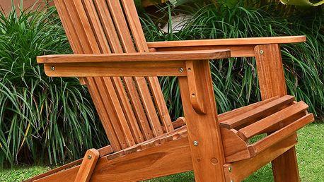 Zahradní židle D3908 Dekorhome