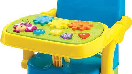 WIKY WinFat Hrací židlička
