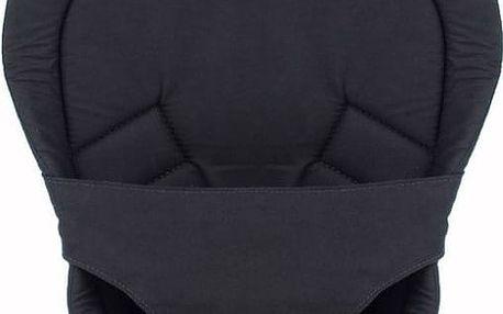 TULA Novorozeneckká vložka Infant Insert New, Black
