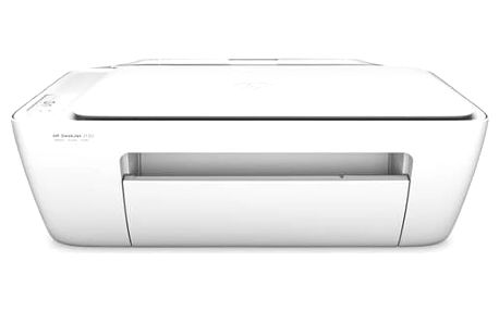 HP Ink Advantage 2130 (F5S40B#BHE) bílá