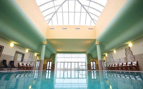 Nově vybudovaný mezinárodní hotel v těsné blízkosti Znojma