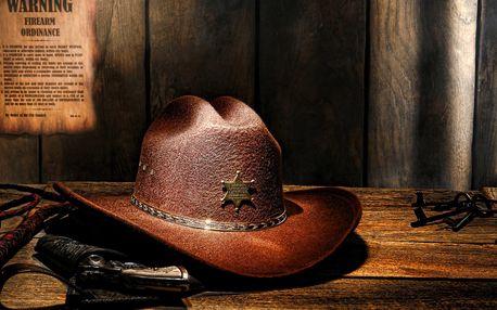 Uniknete včas? Hra Western nebo Sériový vrah