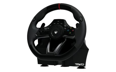 Volant HORI Racing Wheel Overdrive pro Xbox ONE, PC + pedály černá (ACX364321)