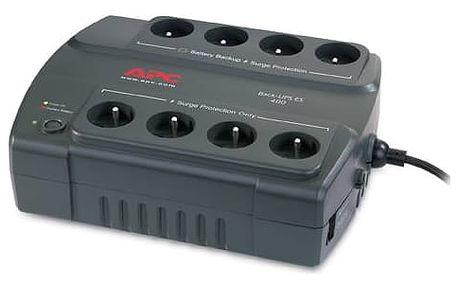 APC BE400-CP (BE400-CP) černý