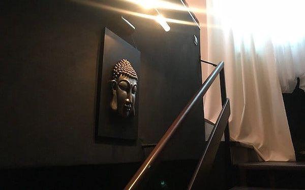 Thajské masáže Montra - Praha