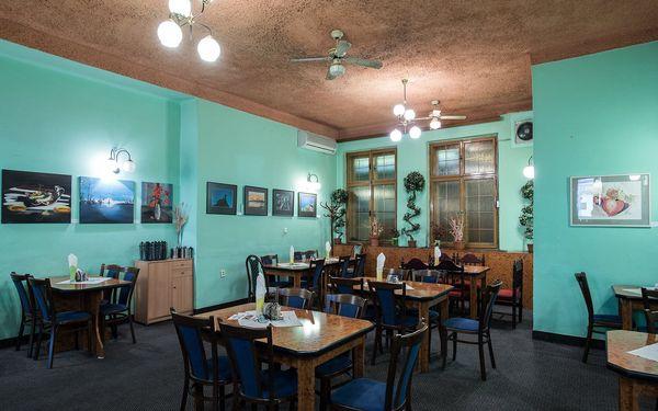 Restaurace Pod Špilberkem
