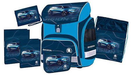 Stil Škoda Vision
