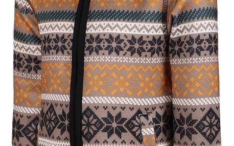 Dětský svetr AlpinePro