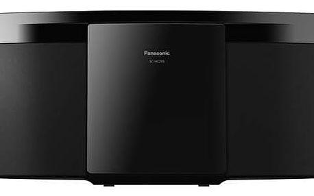 Panasonic SC-HC295EG-K černý