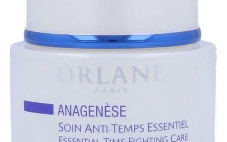 Orlane Anagenese Essential Time-Fighting 50 ml denní pleťový krém proti vráskám pro ženy
