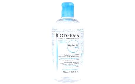 BIODERMA Hydrabio 500 ml micelární voda W