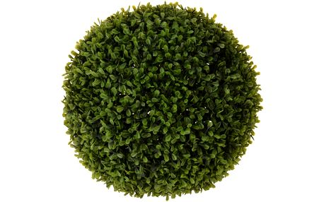 Umělý buxus zelená, pr. 30 cm , pr. 30 cm
