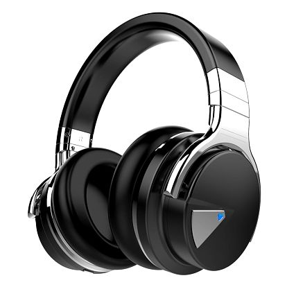 Sluchátka Cowin E7 Barva: černá