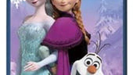 Náhradní kartáček Oral-B EB 10-4 Frozen