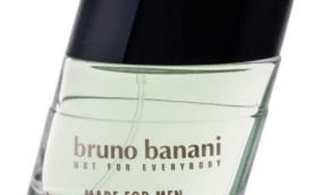 Bruno Banani Made For Men 30 ml toaletní voda pro muže