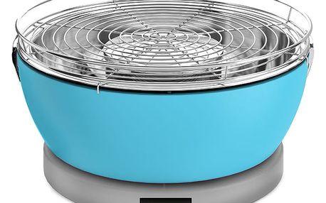 Feuerdesign Vesuvio Barva: modrá