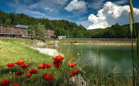 Nejkrásnější letní zážitky ve slovenském hotelu Salamandra ****