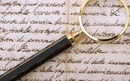 Výklad karet, rozbor Vašeho písma či kresby. Zjistěte o sobě více informací a odpovědi na otázky.