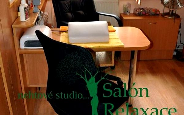 Salón Relaxace