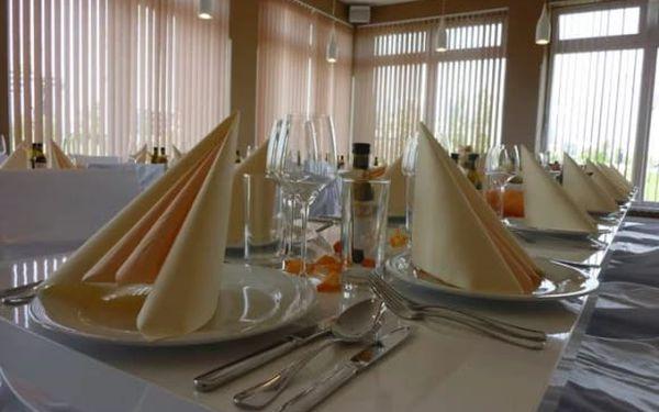 Restaurace Pavlovín